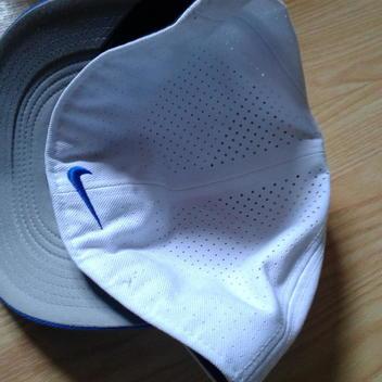 1582972858b Florida Gators Nike Vapor Hat (7 3 4