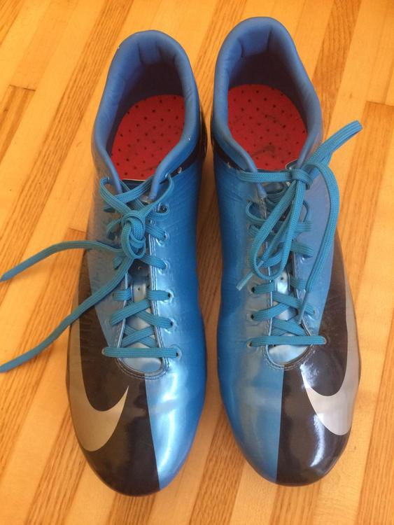 aa355fd19 ... real nike mercurial vapor r9 fg superfly 1 sold 19354 8140a ...