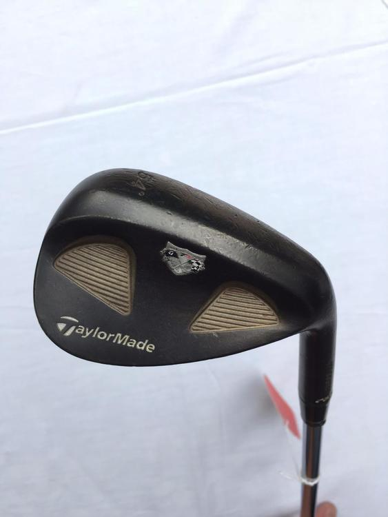 Taylormade Rac Tour Preferred Rh 54 Wedge 1073 Sold