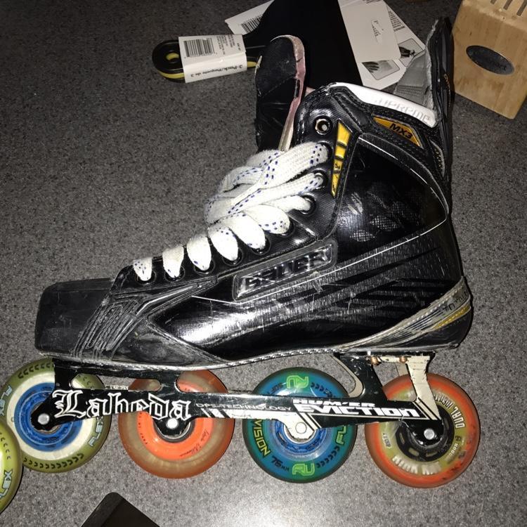 Bauer Skates Mx3