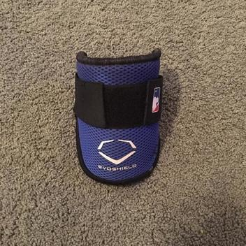 Nike Batters Royal Elbow And Shin Guard Brand New