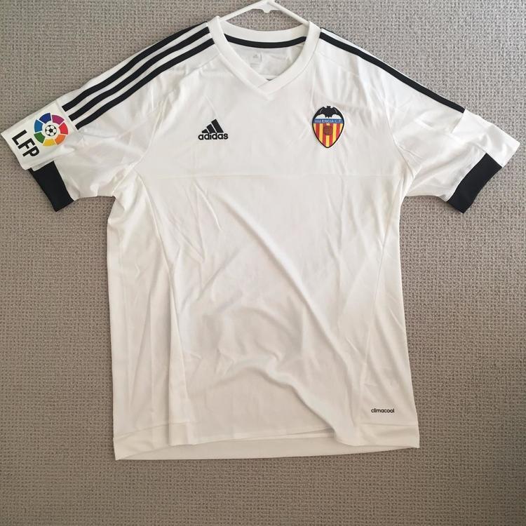 size 40 6f538 32dc8 Valencia Jersey