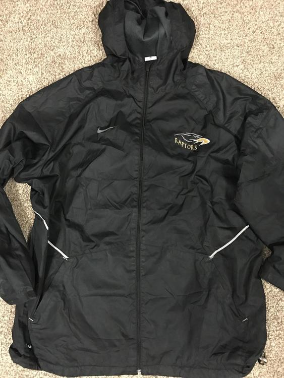 Nike sideline jacket - SOLD 325034e49