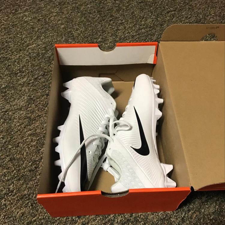 a433248f8d3 BN Nike Vapor Speed 2 Lacrosse Cleats