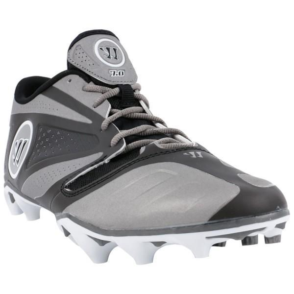 da97fe431 Warrior Burn 7.0 Mid Brand New Cleats NEVER USED - SOLD