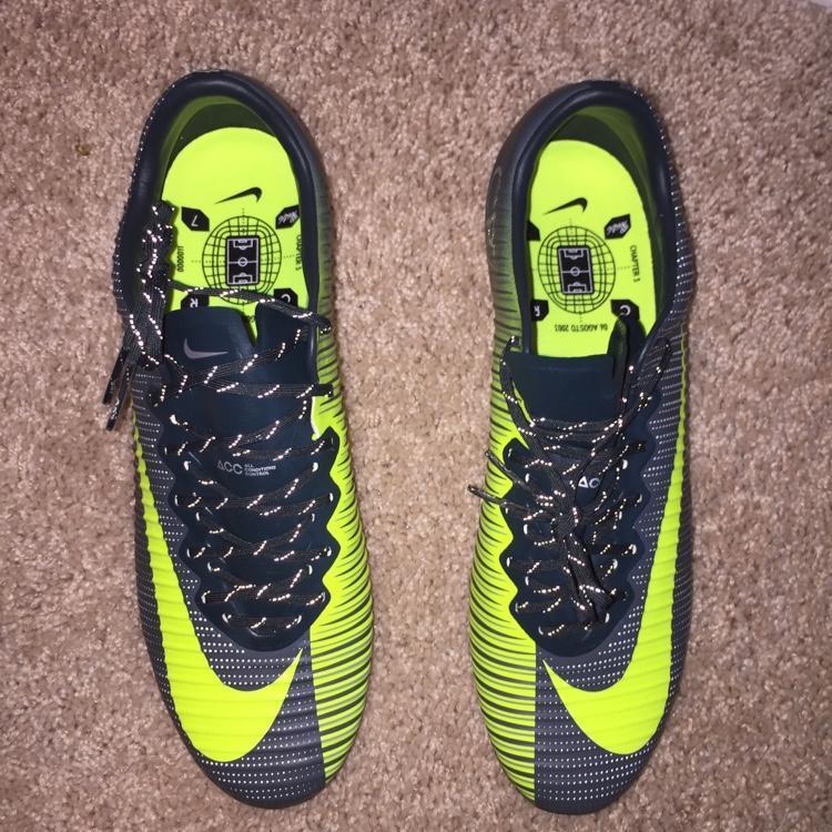 sports shoes 70e4b a98fc Nike Mercurial Vapor 11 CR7 Chapter 3