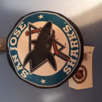 San Jose Sharks vintage