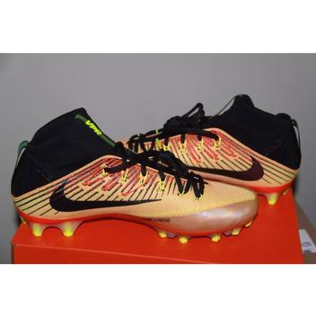 NEW Nike Vapor Untouchable 2 CHMP Cleats 850591 708 Lacrosse Football Sz  11.5 $200 BLOWOUT SALE!!!! - NEW LISTING