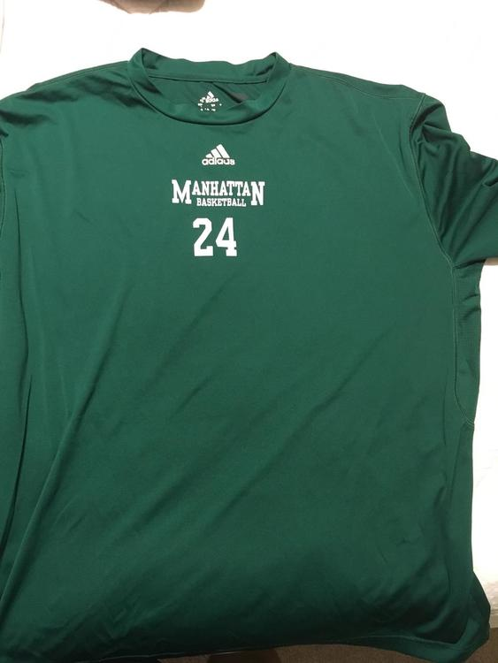 info for 328de ea84b Manhattan College Jasper s Basketball