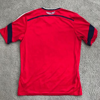 1d4a343abec Adidas Colombia Away Jersey FIFA World Cup Brazil 2014