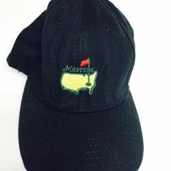 Masters Hat  40fcfd991e4