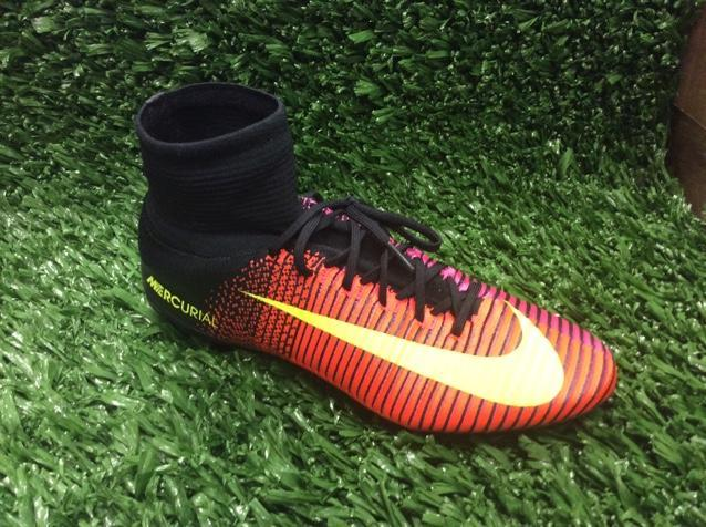 Nike Mercurial Superfly FG Sizes available: 12 | Soccer Footwear |  SidelineSwap