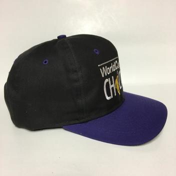 d88da133735 Vintage USA WORLD CUP Chicago 1994 Soccer Snapback Hat