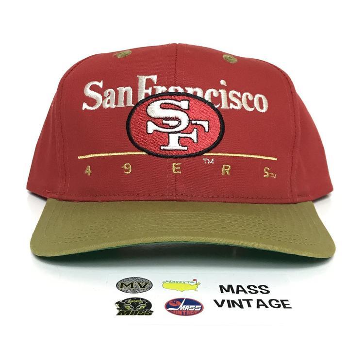 97186a74cbb0b San Francisco 49ers Snapback - EXPIRED
