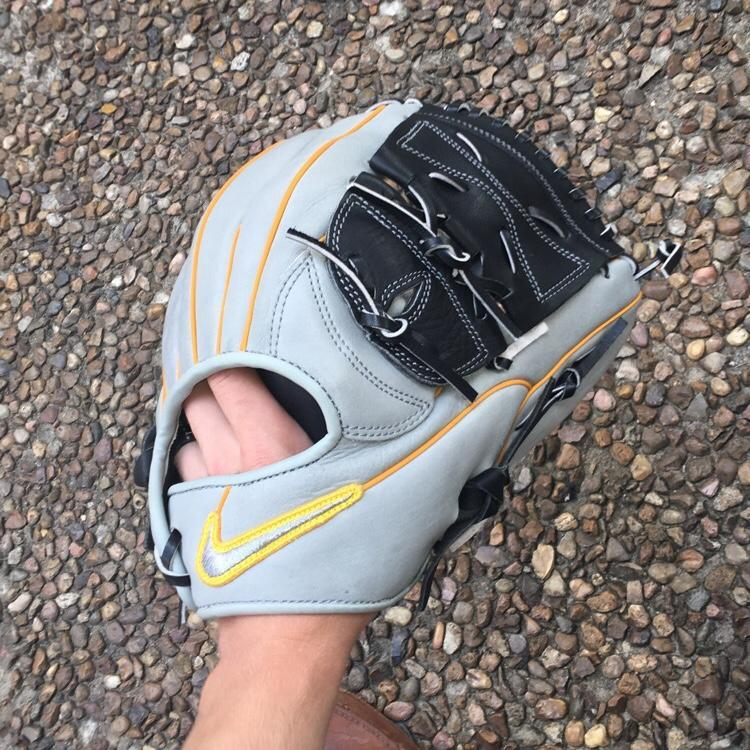 (SOLD) Nike Baseball Glove - EXPIRED