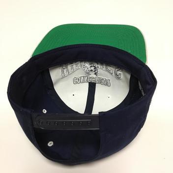 e0d7e217d6c Vintage Uconn Huskies Snapback hat University of Connecticut - SOLD.  Comments (0) Favorites (7)