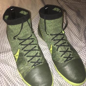 Nike Superfly Elastico sz. 8.5 US - SOLD