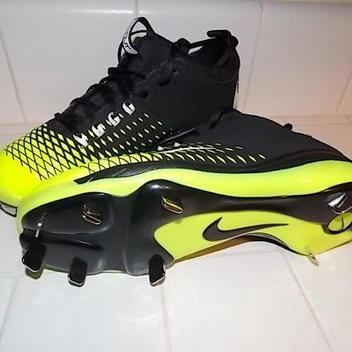 dfe900606868 Nike Lunar Mike Trout 2 Baseball Cleats size 8