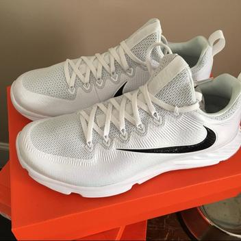 2a8d67564f Nike New vapor speed turf lax turf shoes mens sz 10 retail $110 ...