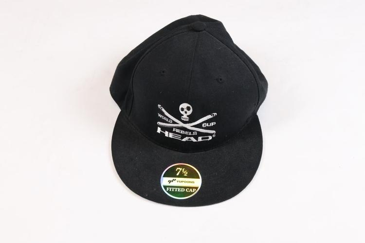 82e270e042e Head Rebels World Cup 7 1 2 Fitted Hat - SOLD