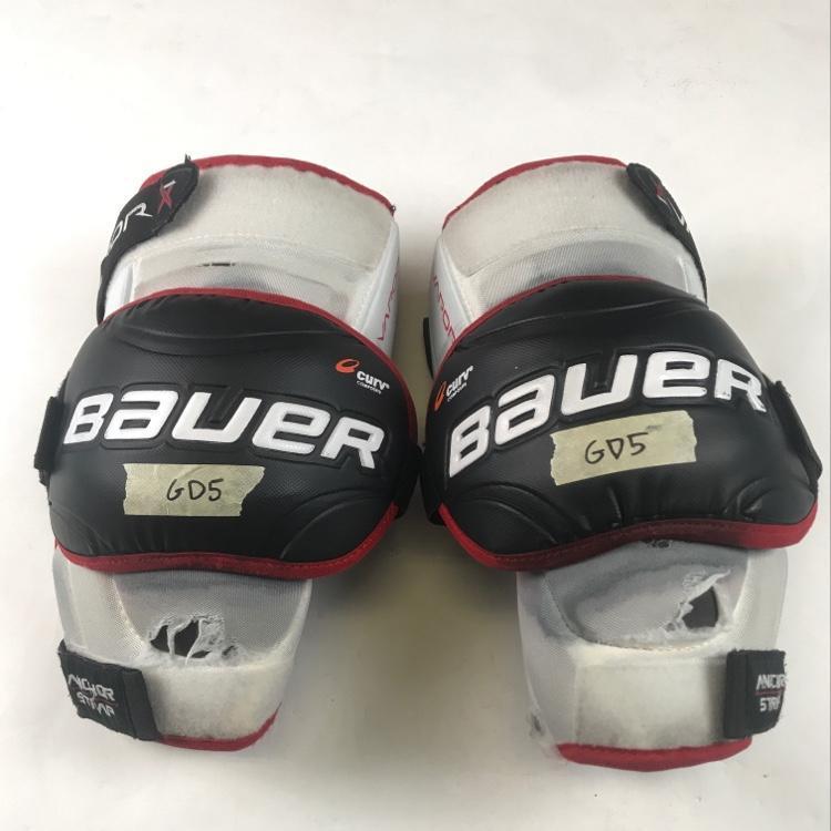 Bauer Vapor 1x Knee Pads Senior Goalie Gd5