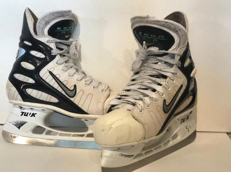 pick up classic style factory outlets sweden nike air zoom ice hockey skates 8bc8d 6f36c