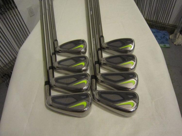 c988f737c0ab8 Nike Vapor Fly Iron Set - 4-PW