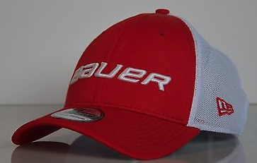 26d589e8839 ... discount code for bauer new era 39thirty mesh back cap multiple sizes  available 89d4b 56b26
