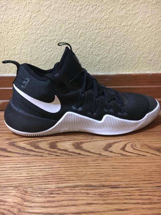 nike zoom hypershift expired