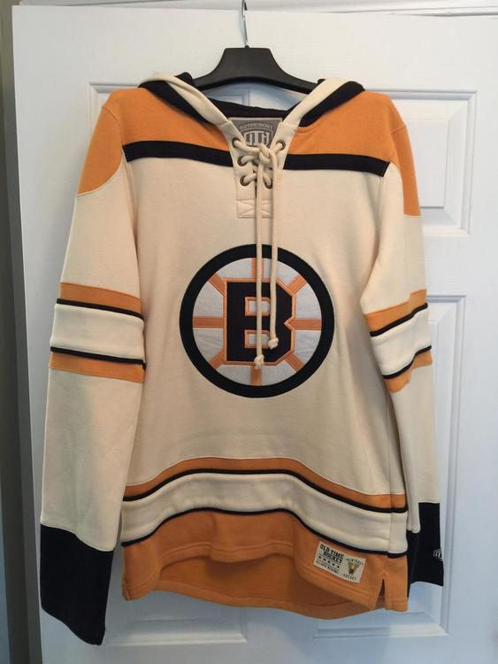 Old Time Hockey Boston Bruins Women s Lacer Hoodie - SOLD e70473c9185