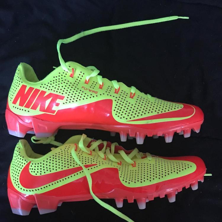 Nike Vapor 4.2 Combine Cleats - EXPIRED