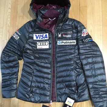 Spyder ski jackets us