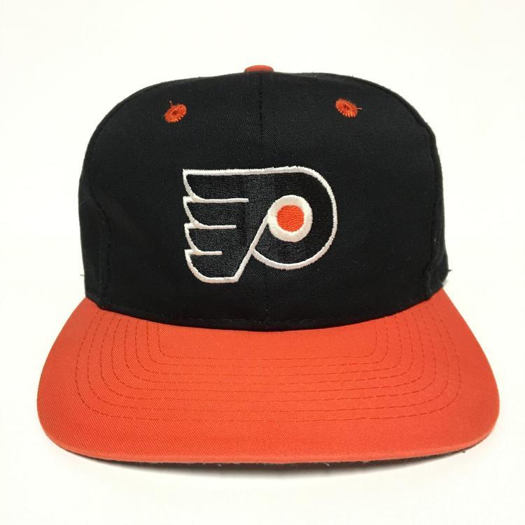 20856b7b3ef Vintage Philadelphia Flyers Snapback hat