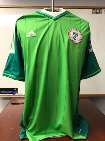 more photos 89b8e 7af46 2014 Nigeria World Cup Jersey