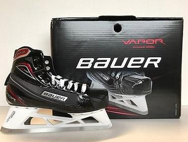 5acb4ad2cf6 Bauer Vapor X700 Senior Ice Hockey Goalie Skates