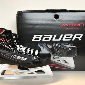 8d858dbd3a5 Bauer Vapor X700 Senior Ice Hockey Goalie Skates
