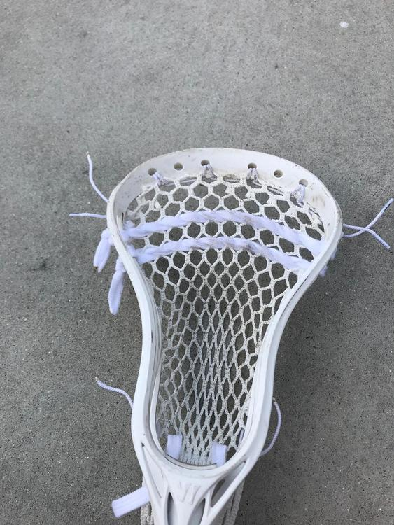 Warrior Evo 4 Hs Expired Lacrosse Heads Sidelineswap