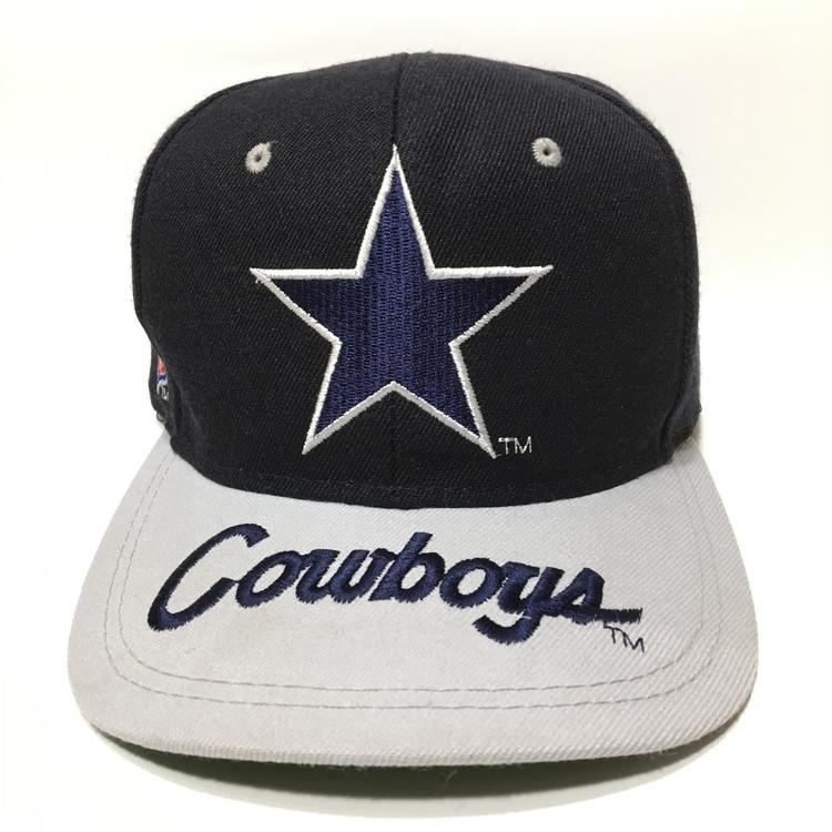 70b78f7c44686 Vintage Dallas Cowboys Snapback Hat by Sports Specialties. Related Items