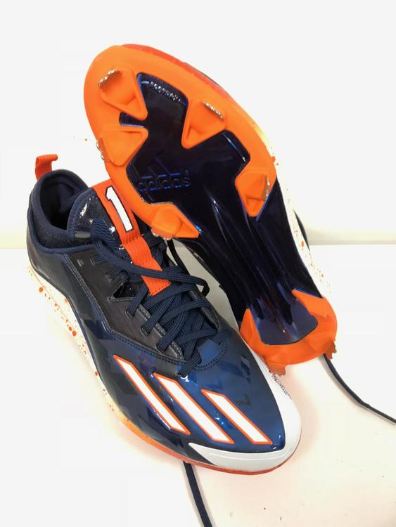 60e9beffc4300 Adidas Jose Iglesias s Energy Boost Icon 2 Cleats - FOR SALE ONLY ...