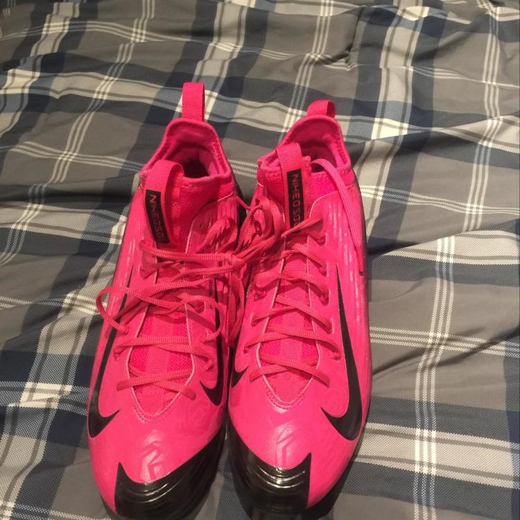 Nike Mike Trout Cleats LE Sz 12.5 - EXPIRED