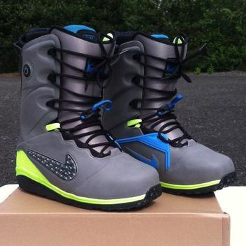 reputable site 87024 d742f ... discount nike lunarendor qs led size 8 expired snowboarding boots  sidelineswap 6c87d 46a0c