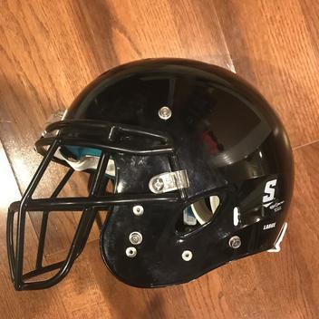 Schutt dna pro adult football helmet #5