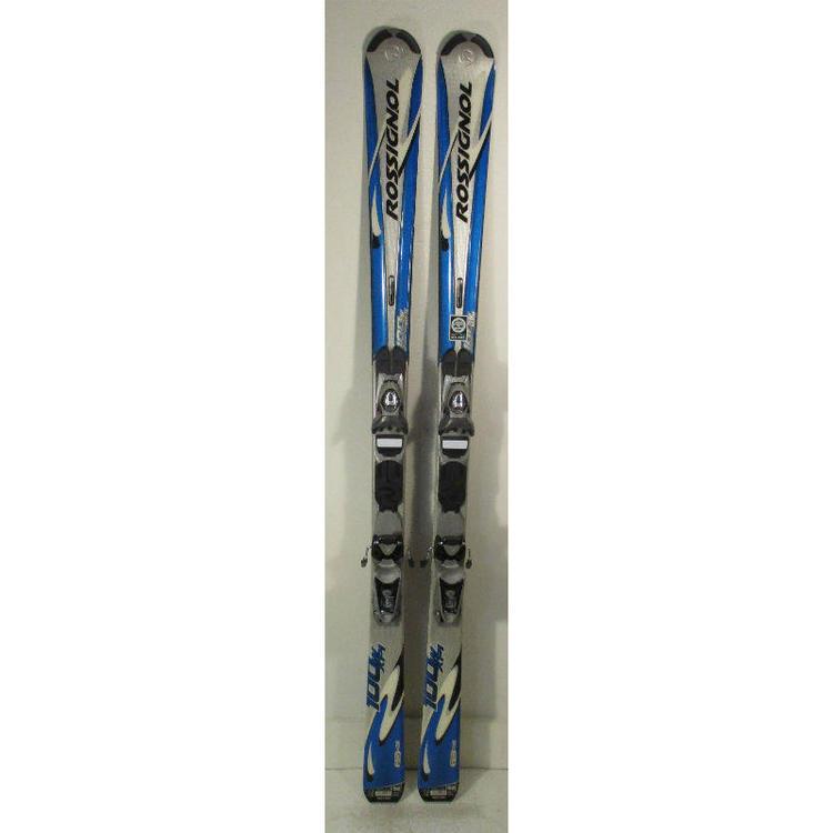 Rossignol 100W XPI 162cm With Axium 100 Bindings (302