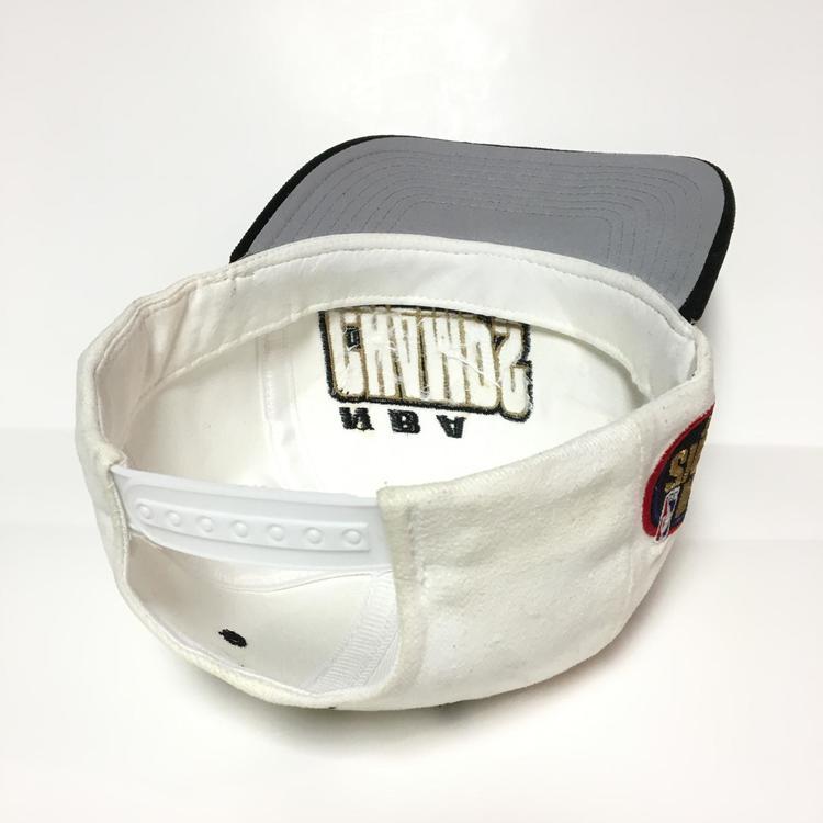 0d189f7375ec66 Vintage Starter Chicago Bulls 1997 Champions Snapback Hat | SOLD |  Basketball Apparel & Jerseys | SidelineSwap