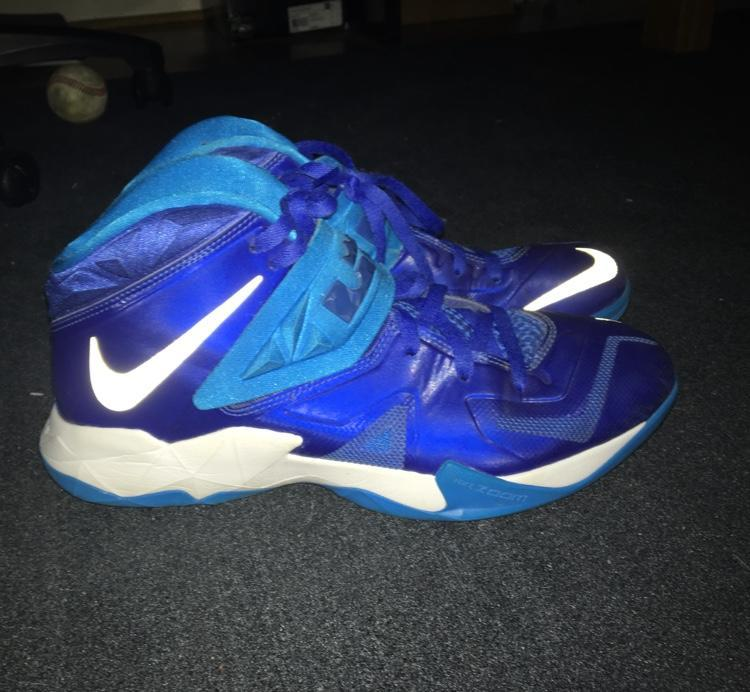 00960f031c645 Nike   MAKE AN OFFER   Zoom Lebron Soldier 7