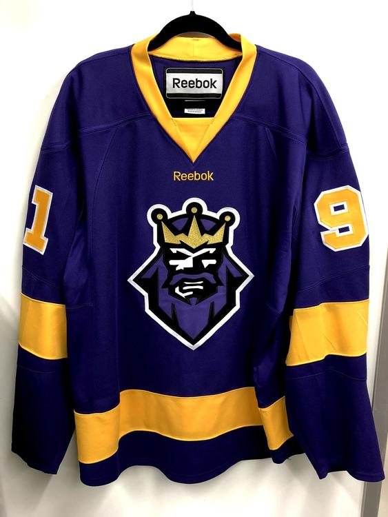 official photos deab1 ed8f2 Reebok Los Angeles Kings inspired