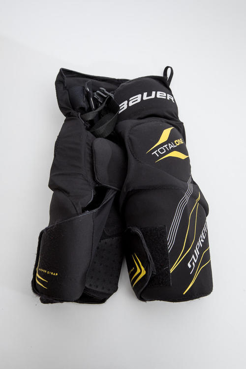 Bauer Supreme Totalone Nxg Girdle Shell Jr Large Sold