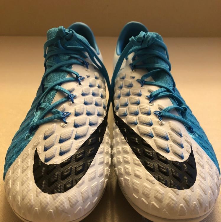 Nike NEW Hypervenom Phantom III FG Size 13 | Soccer Footwear | SidelineSwap