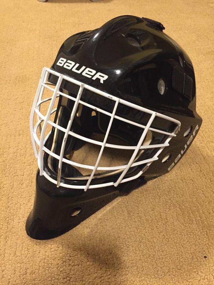 Hockey Goalie Masks Buy And Sell On Sidelineswap
