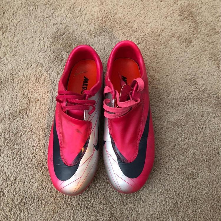 Nike Mercurial Vapor 7 2010 - EXPIRED 1c898f88f